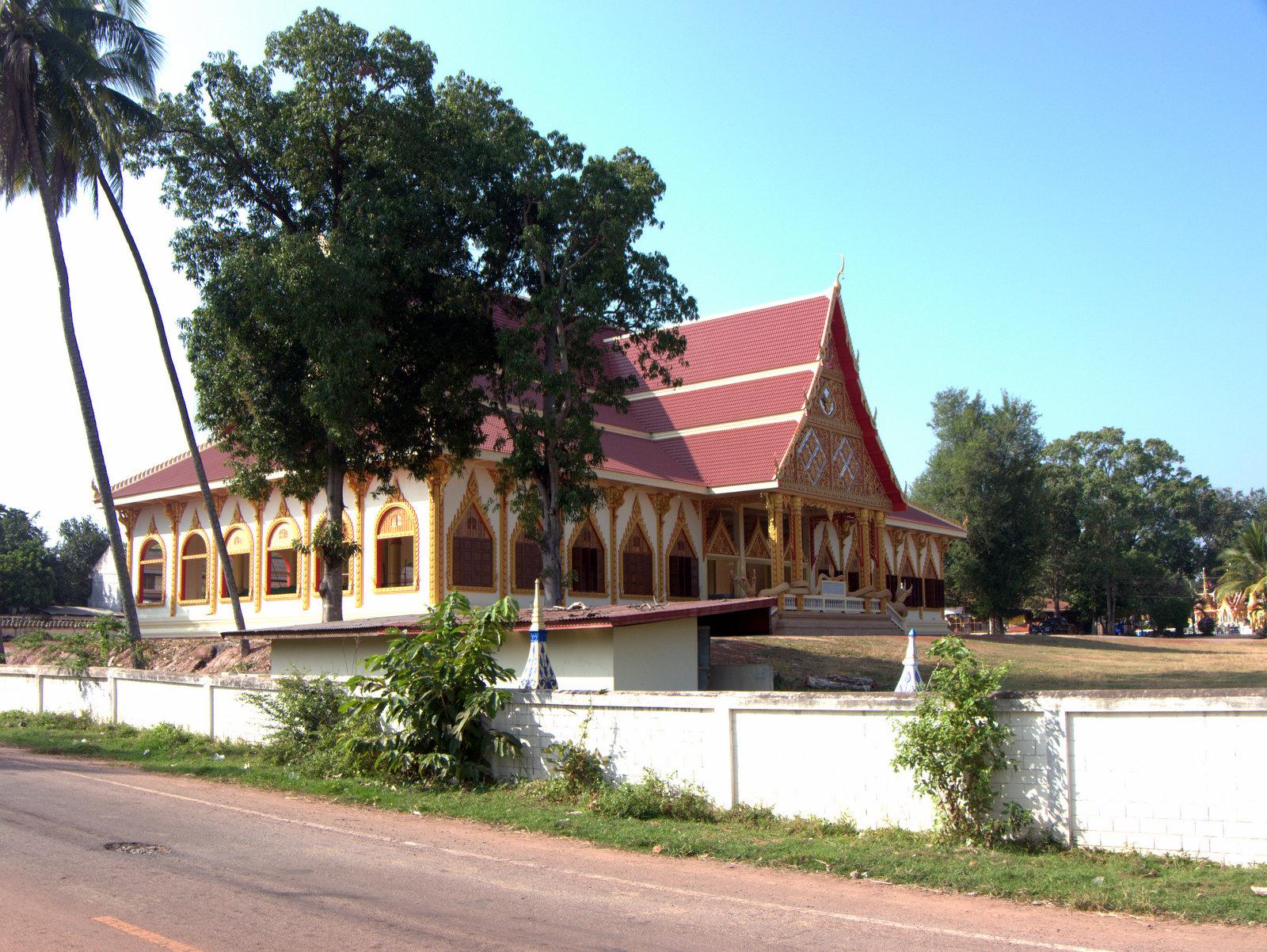 Kumphawapi Thailand  city photos : Click this link to see larger image