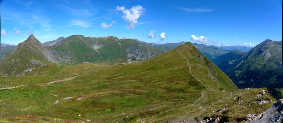Weis Wand from Frauenwand