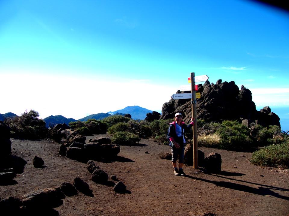 Pico de La Cruz