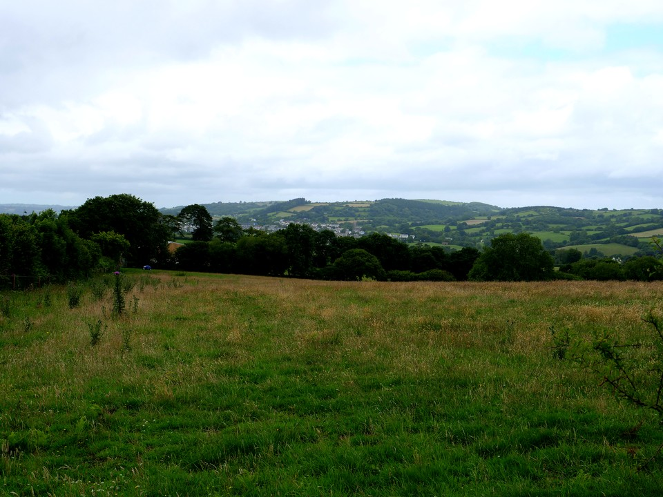 View of moretonhampstead