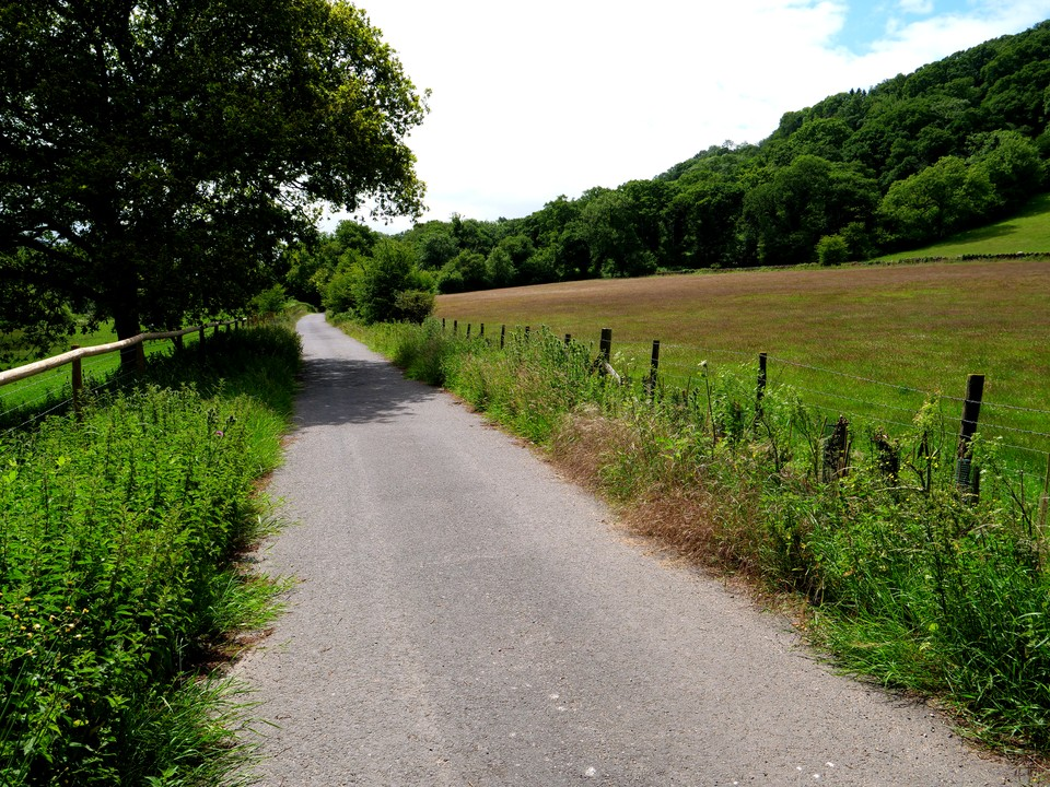 the Wray Valley Trail.