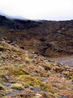 dh000052.jpg  Walking in New Zealand: Tongariro Crossing