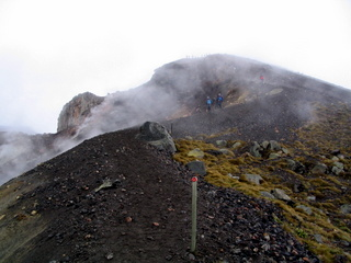 dh000082.jpg  Walking in New Zealand: Tongariro Crossing