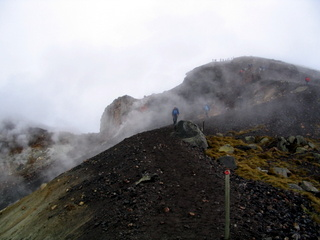 dh000083.jpg  Walking in New Zealand: Tongariro Crossing