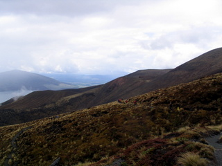 dh000092.jpg  Walking in New Zealand: Tongariro Crossing