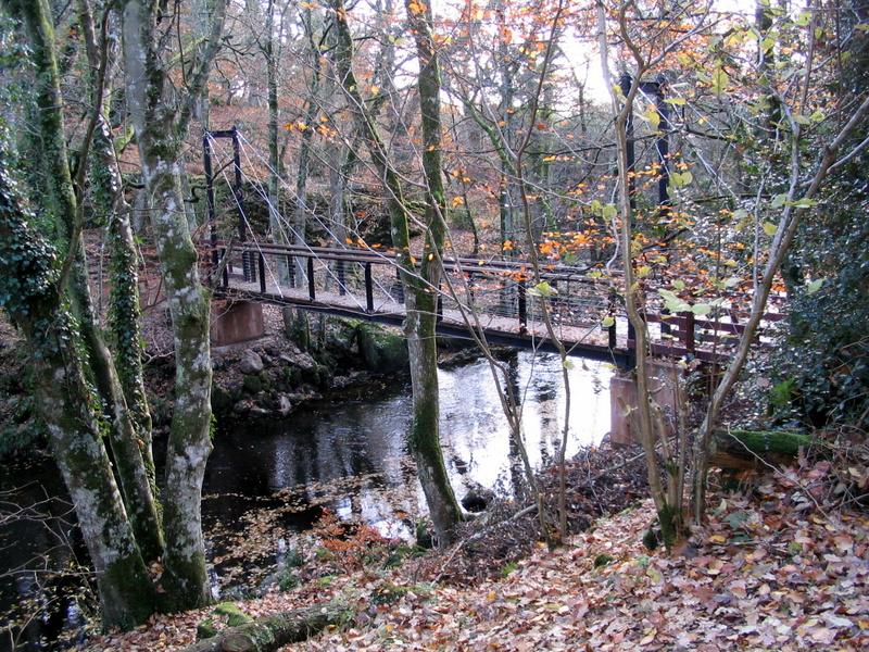 walk fingles bridge 12-11-03 walk fingles bridge 12-11-03