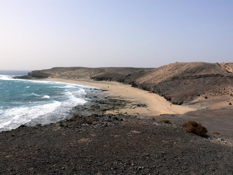Lanzarote Playa Blanca walk round Playa de Papagayo Lanzarote Playa Blanca walk round Playa de Papagayo