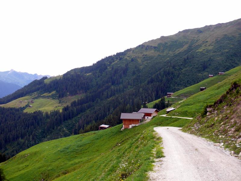 Gerlos Isskogelbahn Gondelbahn Rosenalm Zell am Ziller Tirol Austria Gerlos Isskogelbahn Gondelbahn Rosenalm Zell am Ziller Tirol Austria
