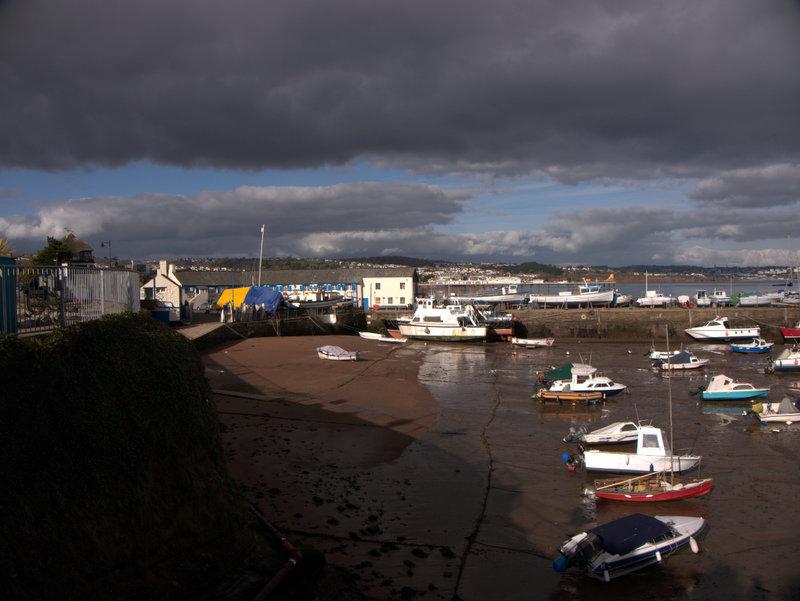 paignton Harbour North Quay
