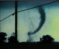 kink tornado